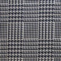 Miniatura di anteprima del tessuto Glen Check realizzato da C. FT Crespi