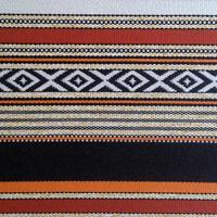 Miniatura di anteprima del tessuto Ethnical realizzato da C. FT Crespi